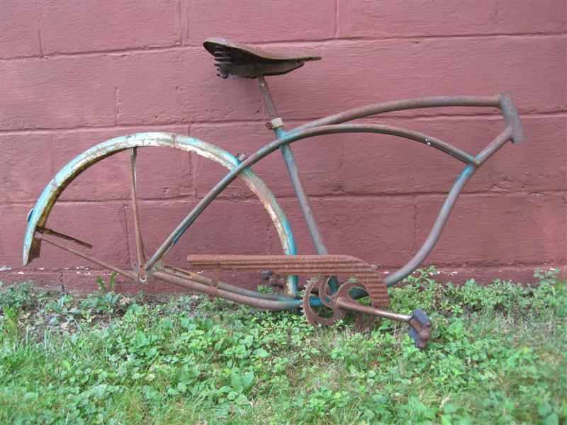 Buying a bike tips